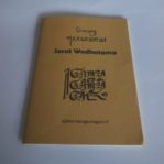 Buku Serat Wedhatama retype